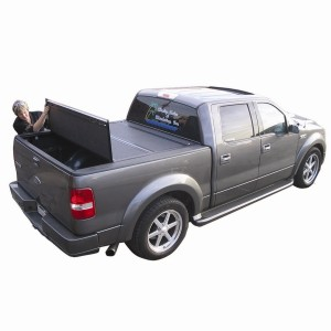 BAKFlip G2 Tonneau Cover: Model 26309