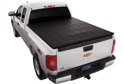 Extang Trifecta Folding Tonneau Cover: Model 44940