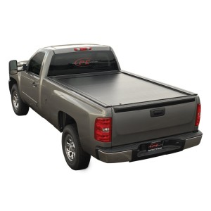 Pace Edwards JackRabbit Tonneau Cover: Model FM2069