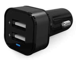 iXCC Dual USB FAST Car charger