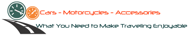 Cars – Motorcycles – Accessories header image