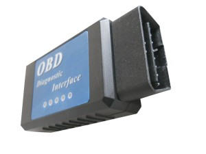 Review of the OBD2 Bluetooth Scanner