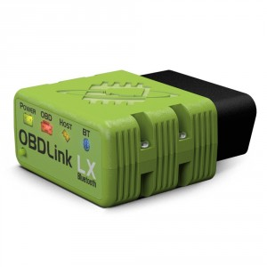OBDLink MX Bluetooth Scan Tool Review
