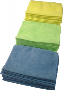 Zwipes Microfiber Cleaning Cloth Review